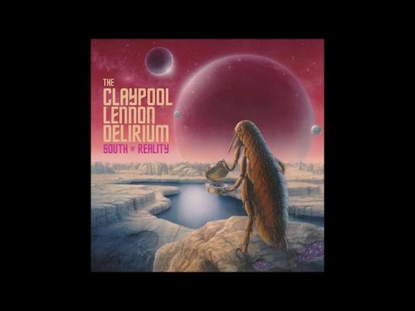 The Claypool Lennon Delirium Little fishes