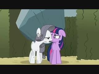 My Little Pony Friendship is Magic | Я знаю, где ты живешь!(НСВП)