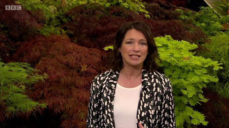 The Chelsea Flower Show 2019 Episode 9