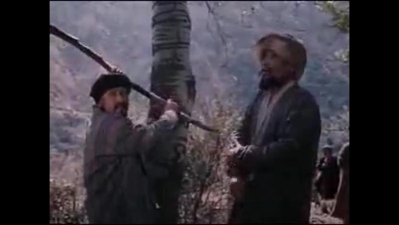 Огненные дороги 1977 1984 Фильм 4 й Борющийся Туркестан 1 я серия