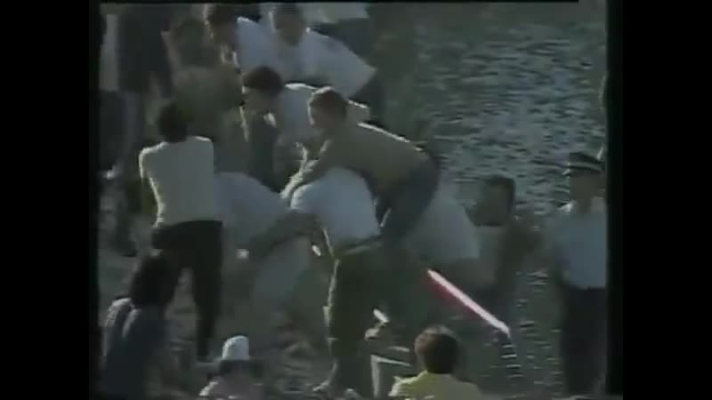 Argentina vs. England, WM Mexico 86, Hool-Fight, Old-School