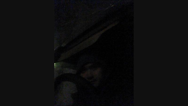 Витька Соболь — Live