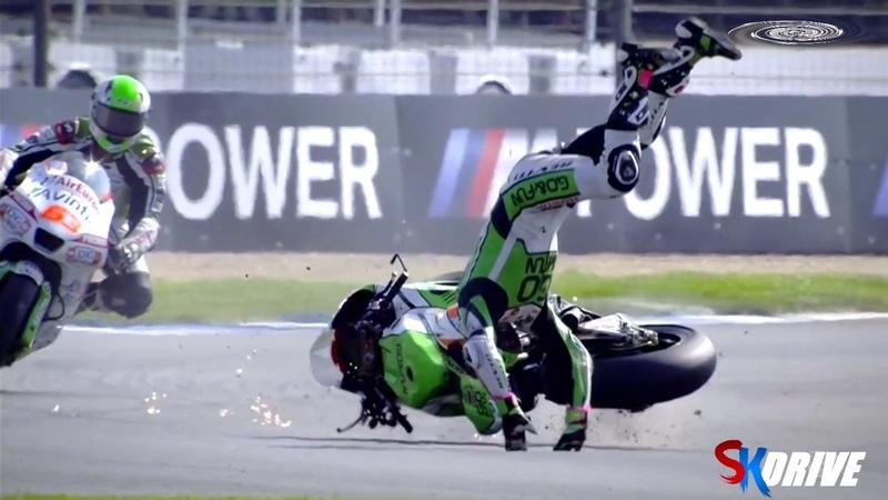 Жесткий Мото клип для Мотоциклиста