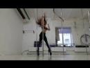 Exotic dance__morozkina