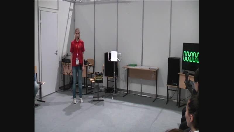 участник 5 шумовой оркестр