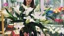 Букеты с лилиями от салона ДариЦветы