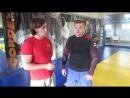Интервью у тренера по Дзюдо Овчинникова Вячеслава Александровича