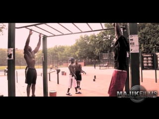 TORONTO TO N.Y.C - BODY BY CHOSEN - BEAST MODE (DIR BY MAJIK FILMS)