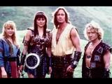 HerculesIolasXenaGabrielle - Мы команда!