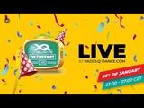 X-Qlusive Da Tweekaz 2019 Radio live stream