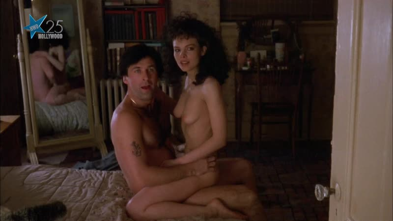 Armas de mujer (1988) Working Girl sexy escene 03 Elizabeth Whitcraft dvd de monsrtuoso
