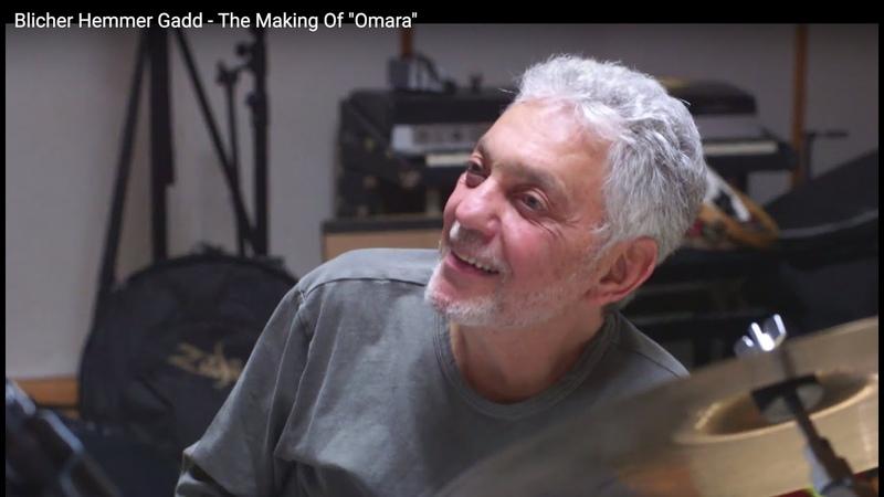 Blicher Hemmer Gadd The Making Of Omara Documentary film