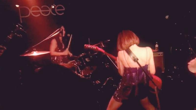 Girls Go-Yle@Peace Fukuoka 05.5.2018