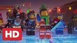 A LEGO Movie Short - Emmets Holiday Party