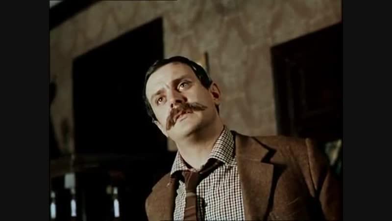 Приключения Шерлока Холмса и доктора Ватсона (1981) 1 серия. Собака Баскервилей