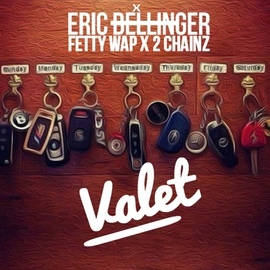 Eric Bellinger альбом Valet (feat. Fetty Wap and 2 Chainz)