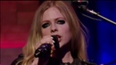 Avril Lavigne - Heres To Never Growing Up Live @ Kelly and Michael 14.06.2013
