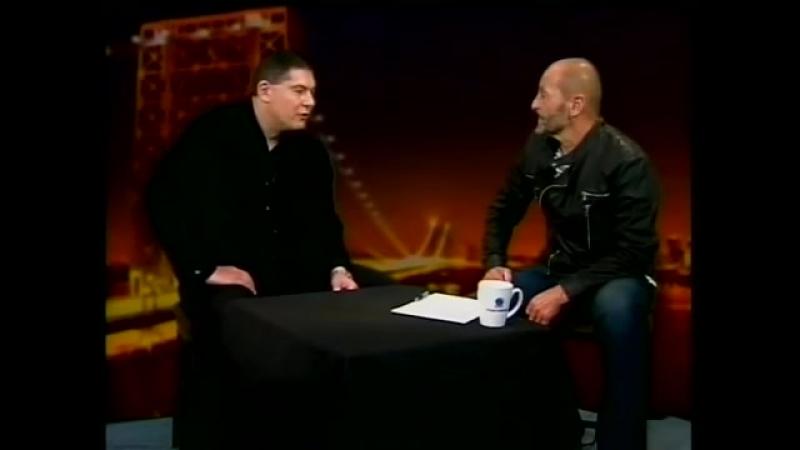 Леонид Ройтман - по чьей команде убит Алек Грек, про Кобзона, Лужкова, Иванькова и многих других
