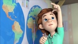 Фиксики - Уровень  Познавательные мультики для детей, школьников