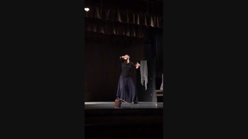 «Двойник Доры Маар» Театр-студия «Alter ego» (Уфа, Республика Башкортостан)