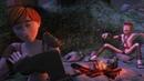 Ронал-варвар (2011) мультфильм, фэнтези, приключения