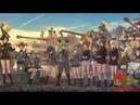 Аниме приколы \ Anime funs - Special 3.0 (Girls und Panzer)