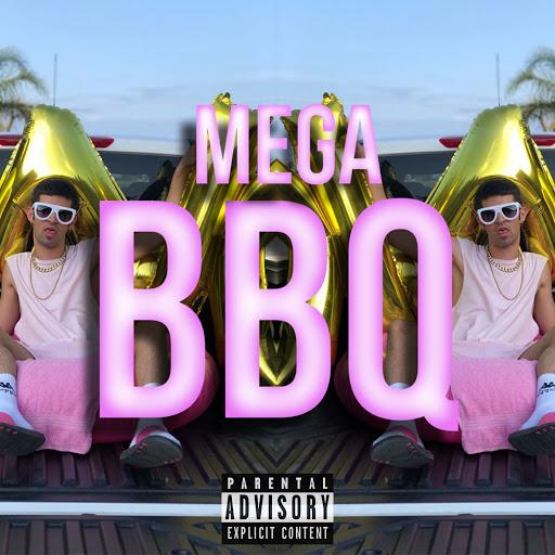 Mega альбом BBQ