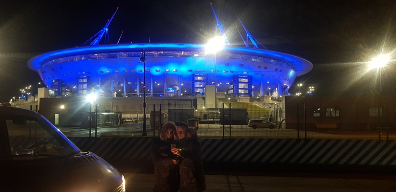Евгений Золотухин | Санкт-Петербург