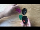 How to install Toyota remote fob