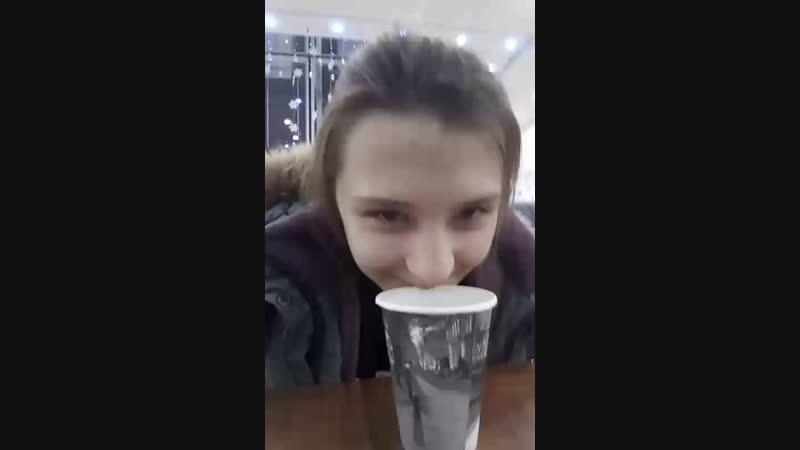 Карина Конская - Live
