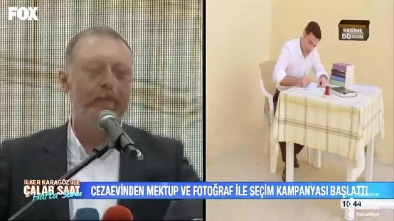 5 Mayıs 2018 İlker Karagöz ile Çalar Saat Hafta Sonu 04