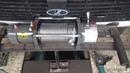 Изготовление силового бампера под лебёдку на Ниву