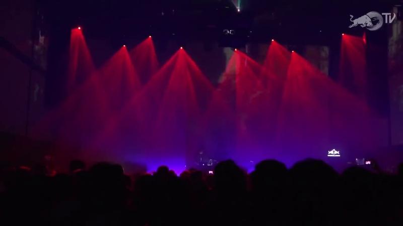 Streets Of Rage Live 2018 (Yuzo Koshiro Motohiro Kawashima) - Red Bull Music Festival Stream
