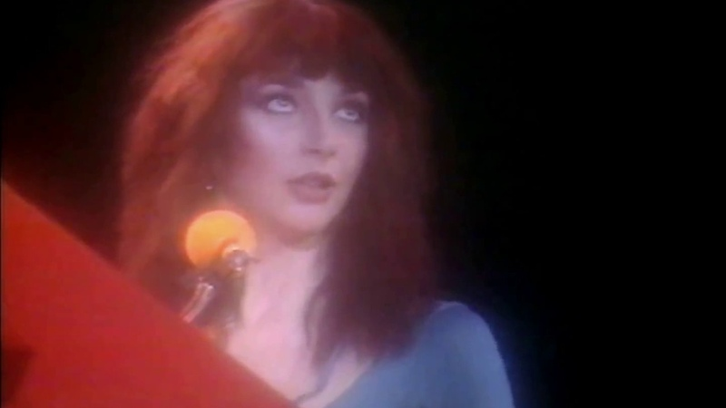 Kate Bush Feel It HQ Live 1979