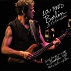Lou Reed альбом Berlin: Live at St. Ann's Warehouse