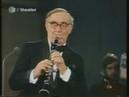 Benny Goodman At Musikhalle Hamburg Germany 1973 7