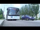 Рк роботи тролейбусу Центр-Сонячний