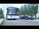 """Рік роботи тролейбусу """"Центр-Сонячний"""""""