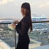 Anzhelika Bayramova-Savina