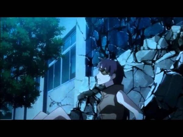 【MIRAI NIKKI AMV】- Minene Uryuu - Bad Girlfriend