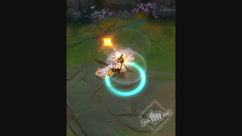 Firecracker Vayne is getting the Prestige Edition treatment for Lunar Revel. Hopefully it wont go to her head. Here she is on PB