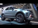 2019 Land Rover Discovery SVX - Exterior Walkaround