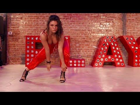 Jade Chynoweth   DeJ Loaf - Me U Hennessy   Nicole Kirkland Choreography