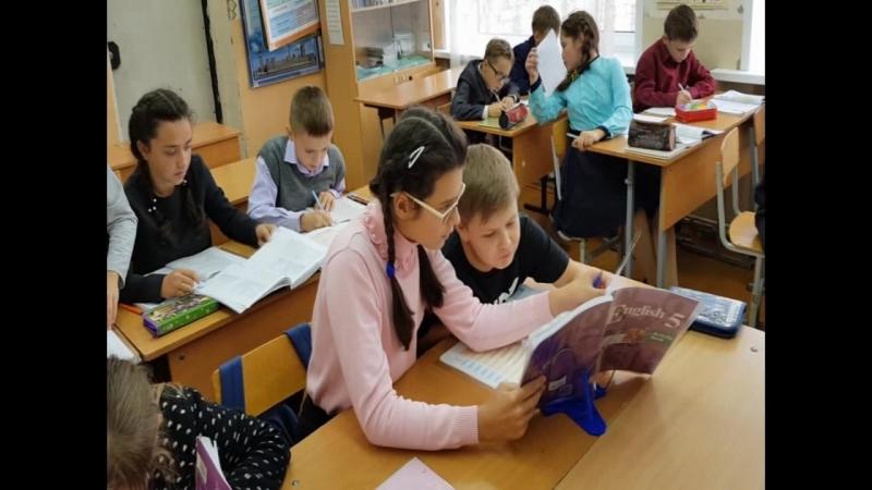 Поздравление Учителю Английского языка Кабановской СОШ