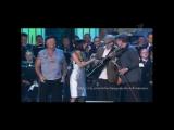 Лев Лещенко, Владимир Винокур и Александр Розенбаум - Гоп-споп (И снова день рождения 11.09.2009)