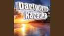 La Despedida Made Popular By Shakira Karaoke Version