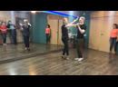 Юля и Миша. SE Bachata Project. Salsa Emocion