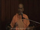 08-025 'Who Is A Vaisnava-1' Lecture by HH Radhanath Swami