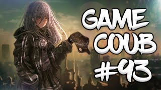🔥 Game Coub 93   Best video game moments