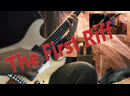 The First Riff Dmitry